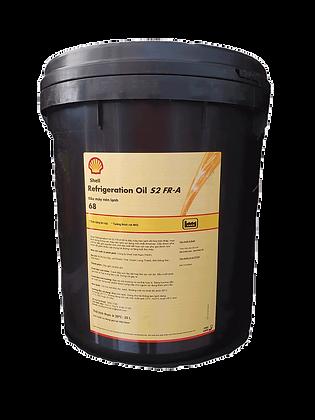 Shell Refrigeration Oil S2 FR-A 68 - 20L