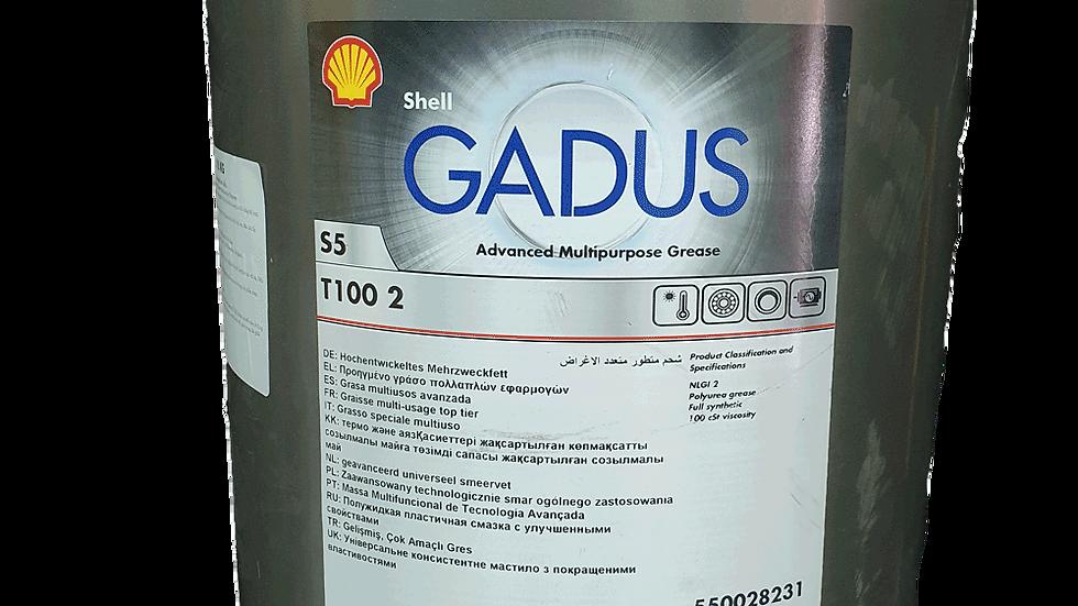 GADUS S5 T100 2 - 18KG