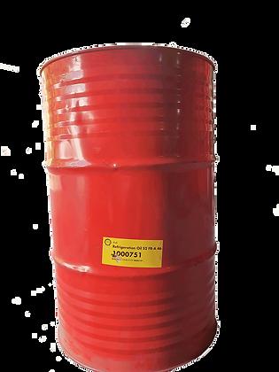 Refrigeration Oil S2 FR-A 46 - 209L
