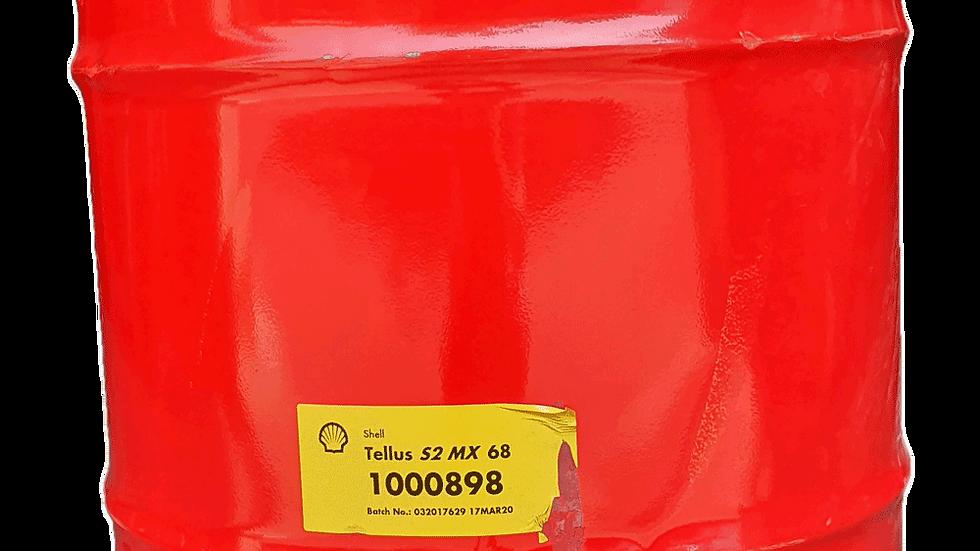 Shell Tellus S2 MX 68 - 209L