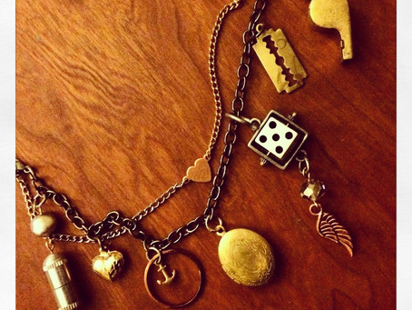 The Art of Storytelling Jewelry