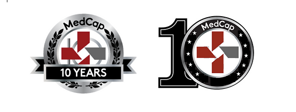 MEdCap- 10 Year Anniversary Logo .png