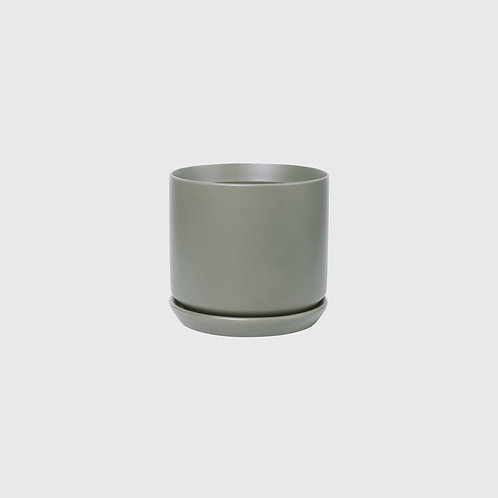 Medium Oslo Planter - Sage