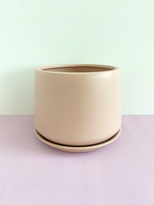 Taper Pot Blush 27cm
