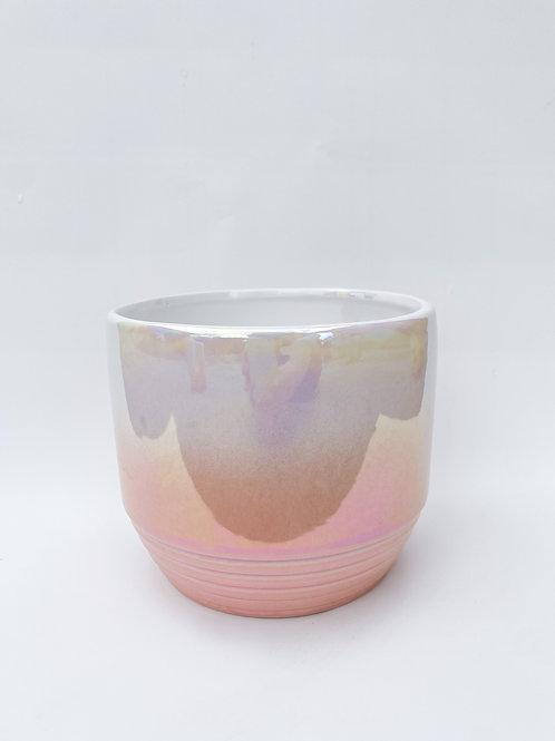 Holographic Pot - 14cm