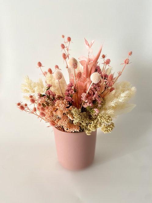 Pink in Blush