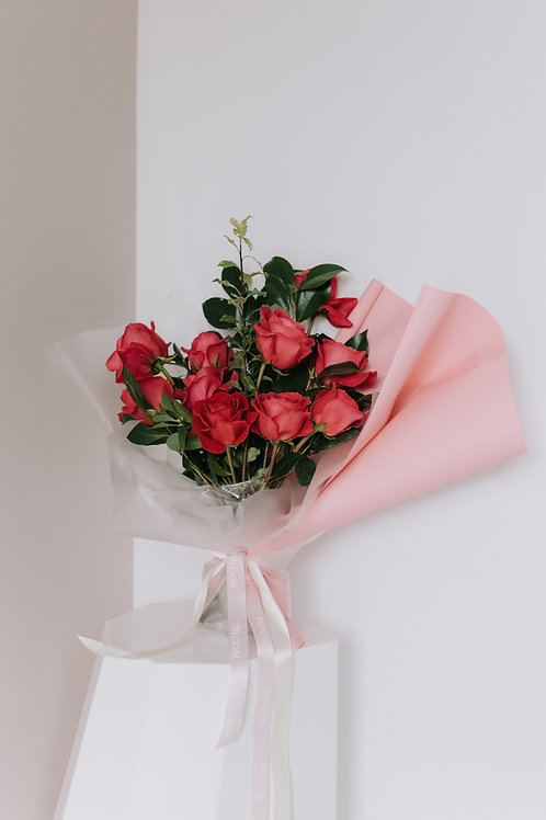 LUXE ROSES