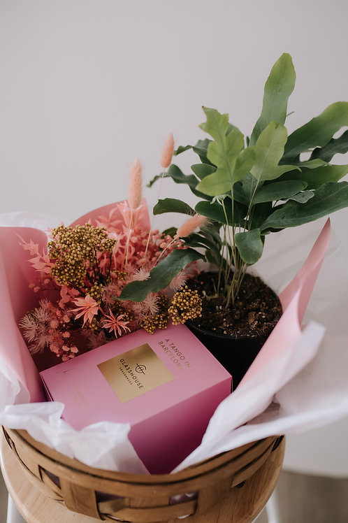 The Best of the Best Gift Basket