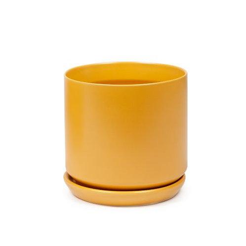 Sunset Cylinder Pot 15cm