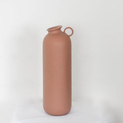 Large Flugen Vase - Brick