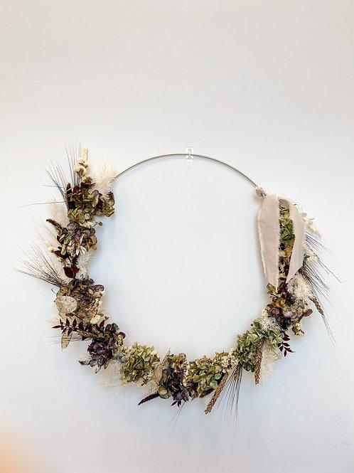 All That Glitters 60cm Wreath