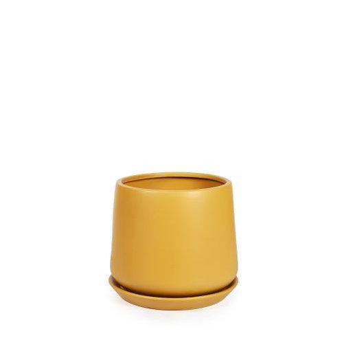 Tobacco Taper Pot 16cm