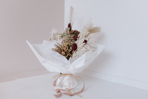 LUXE DRIED BOUQUET