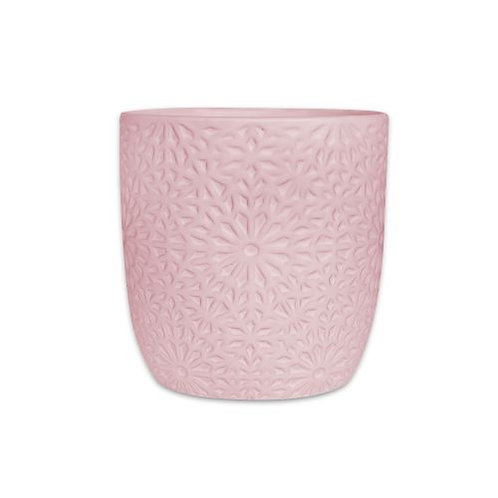 Kena Blush Cover Pot 17cm