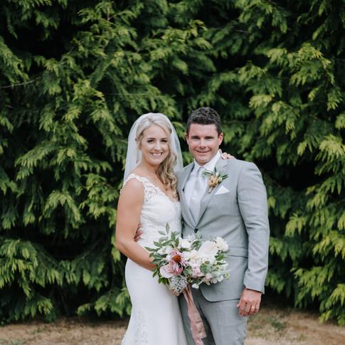 Emily & Luke