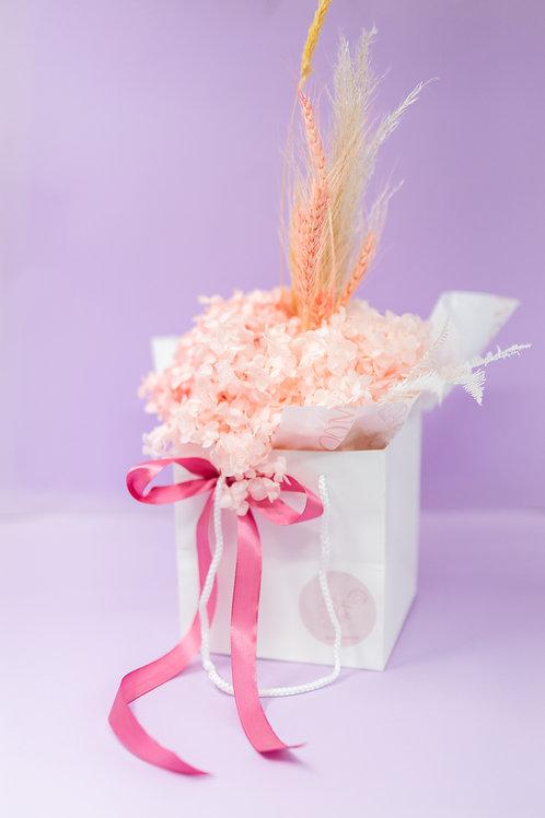 Dried Bloom Bag