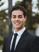 Travis Gonzalez