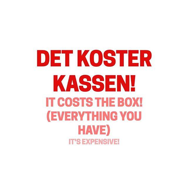 Roskilde festival, for example..