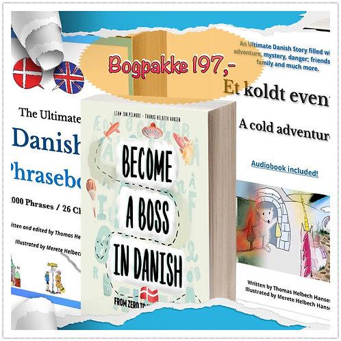 Bogpakke (Book Package)