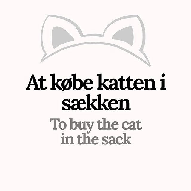Ever bought something online, only to find out it wasn't as described_ U bought the cat in the sack!