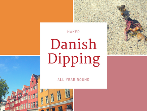Danish Dipping Naked All Year Round