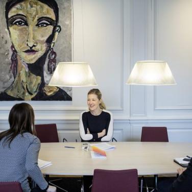 Forskningsministeriet, foto: Berlingske