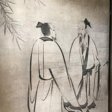 Japansk tusch