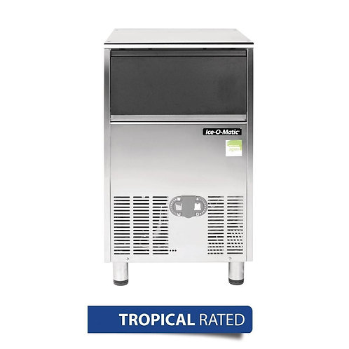 Ice-O-Matic Undercounter Gourmet Ice Machine ICEU86