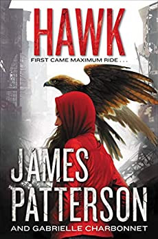 Hawk by James Patterson