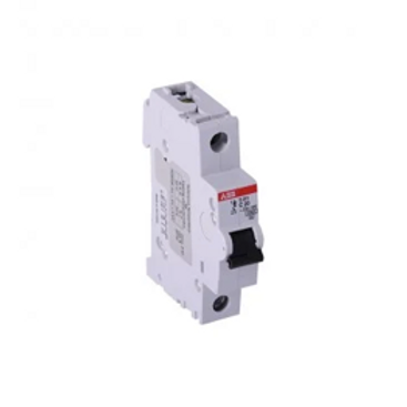 Miniature circuit breaker 10A 1pole 6Ka C-Curve