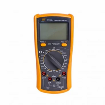 Digital Multimeter Heller Mantyton
