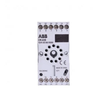 ABB Socket 11pin for 3C/O MT Relays