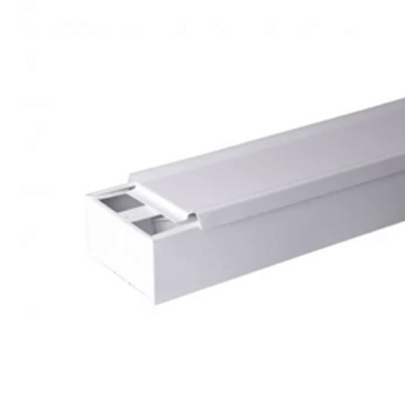 Fluorescent Fitting 5ft Double telescopic electronic