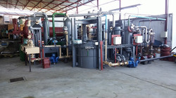 South African Abattoir Waste to Energy installation low res