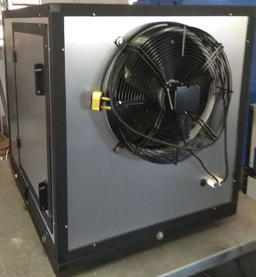 Airowater 100 Litre pe day atmospheric water generator