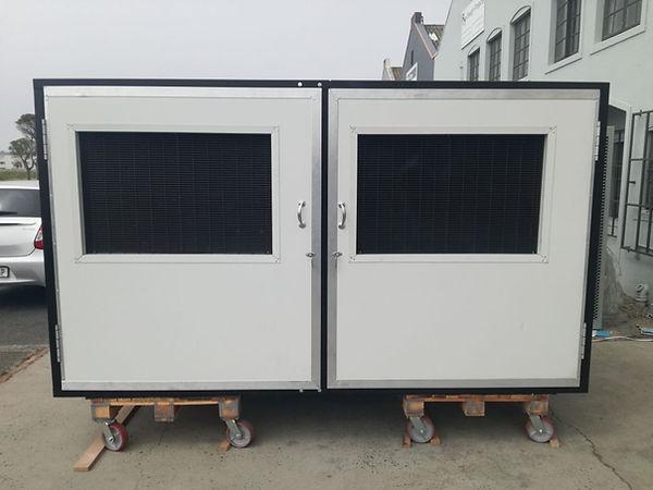 Airowater 1000 litre per day atmospheric water generator