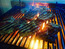 Keep on Grilling