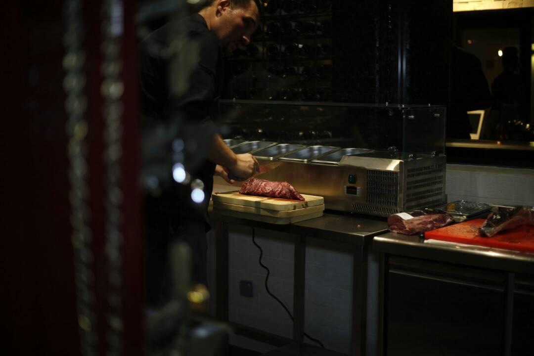 Chef Antoine Sanchez
