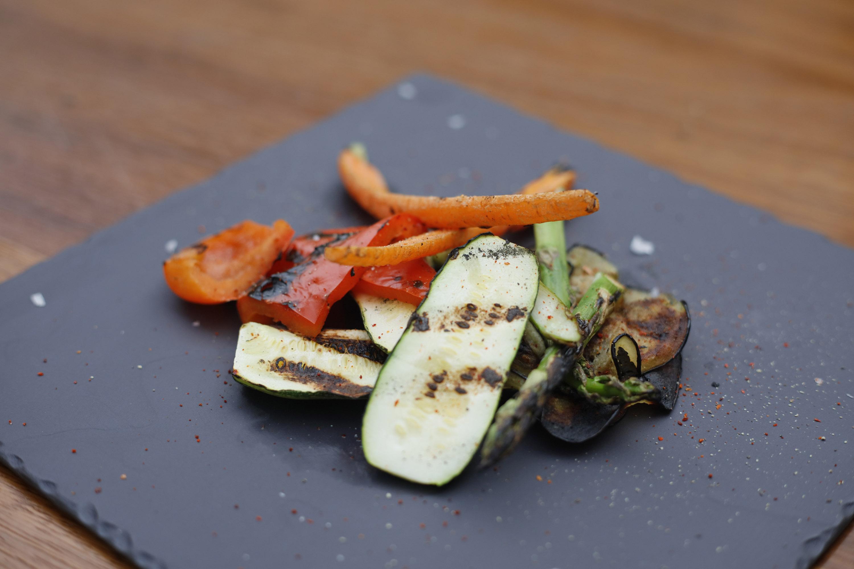 Legumes Grillé (2)