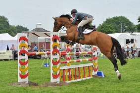 Kando - first show back after a holiday SE Show.jpg