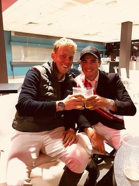 Alex and Donald Whitaker HOYS 2018.jpg