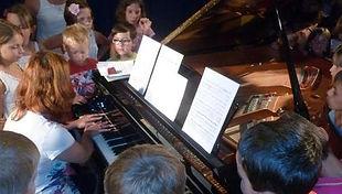 cours de musique bruxelles