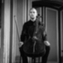 Guillaume Lagravière Violoncelle