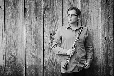 Benjamin Maneyrol clarinette