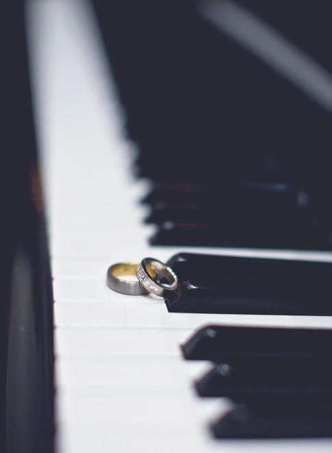 Piano Rings