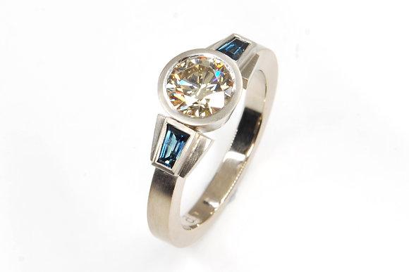 LaSalle Ring