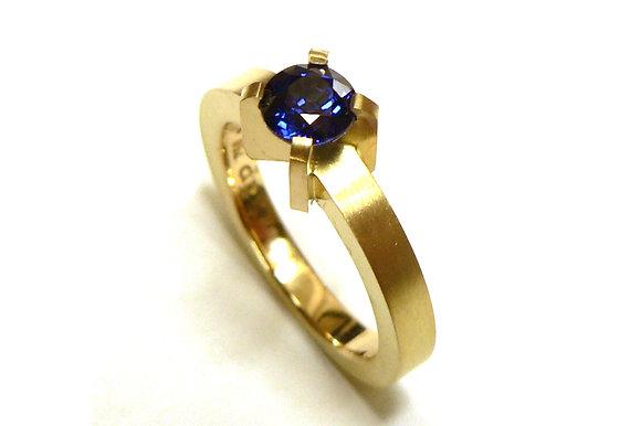 Staff Ring