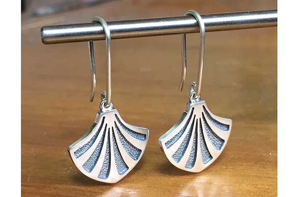 Jubilee Drop Earrings