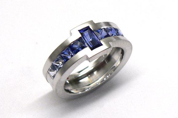 Gradient Ring