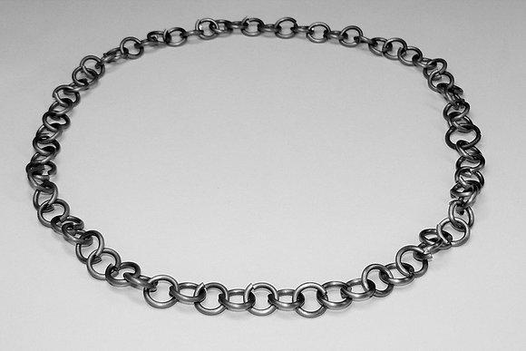 Handmade Titanium Chain
